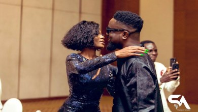 I'm not struggling to find a husband – Efya