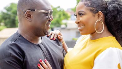 Gloria Sarfo And Dada Boat Aren't Getting Married