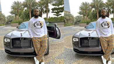 Hushpuppi handed over to the US authorities