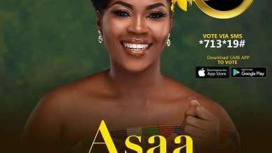 Maame Ama Asaah Yeboah