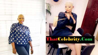Popular Ghanaian Pastors Book Me For Threesome Session – Ghana's verified prostitute, Queen Farcadi