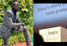 Photo of Kwadwo Nkansah Lil Win apologises to Dr Opuni over defamatory comment