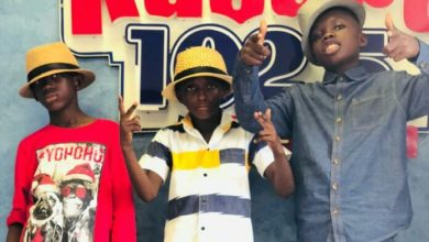 Tema youngsters Rocka Vibes ready to take Ghana music by storm