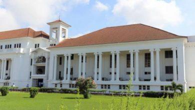 Supreme Court dismisses NDC's case