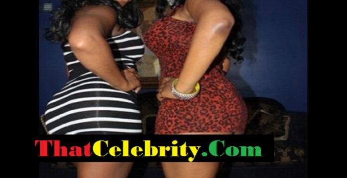 prostitutes in Ghana