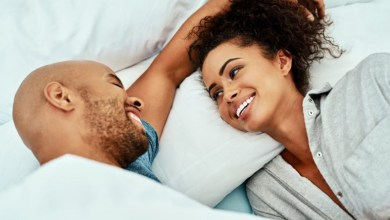 truths about sex in a long term relationship