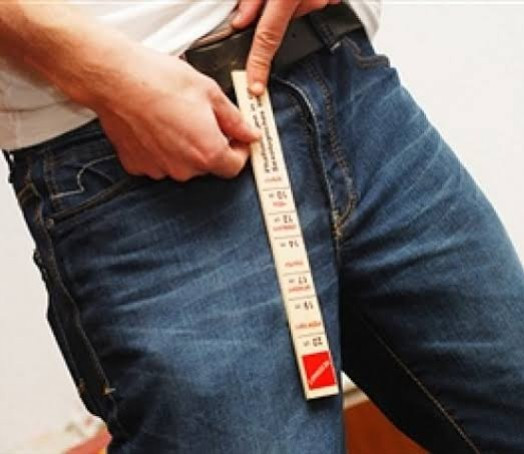 Sex survey reveals best penis size to make a woman orgasm