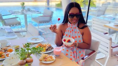 Jackie Appiah Unveiled As Brand Ambassador For Perla Water