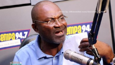 I Spent Ghc 200,000 to Treat My COVID-19- Kennedy Agyapong Reveals The Gargantuan Sum of Money He Spent Before Getting Well