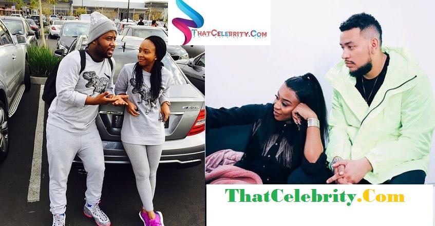 South African Celebrity Break Ups