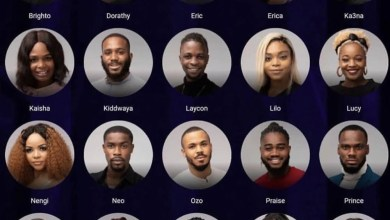 All BBNaija housemates to be put for eviction this week