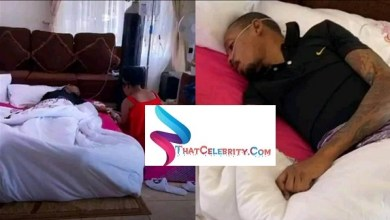 City Socialite Bryan White Batttling with Intestinal Cancer