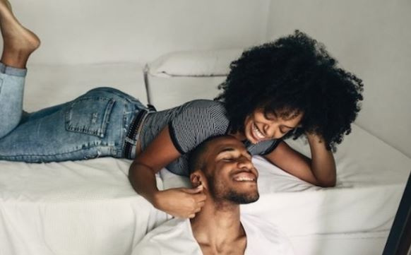 Do these 11 things and he will never cheat on you