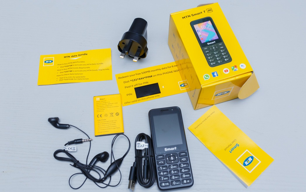 How to update your MTN NUMBER
