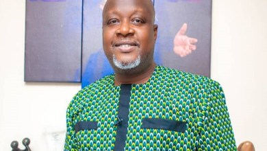 Kwami Sefa Kayi