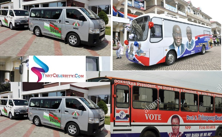 Most Profitable Businesses For You This Election Period