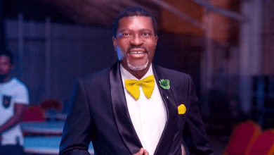 Kanayo O. Kanayo Graduates as Barrister After Finishing Law School