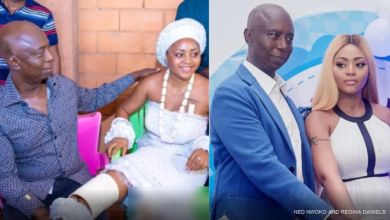 Regina Daniels husband, Ned Nwoko marries only virgins,