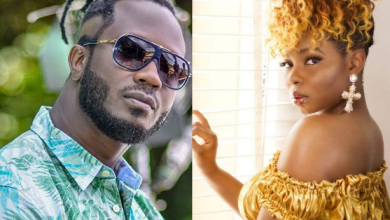 Bebe Cool has a collabo with Yemi Alade