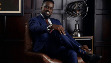 Ban Timaya's I Can't Kill Myself song from Ghana - Sarkodie fires Timaya