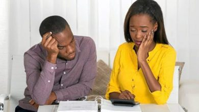 Why Ladies Should Never Date Broke Men