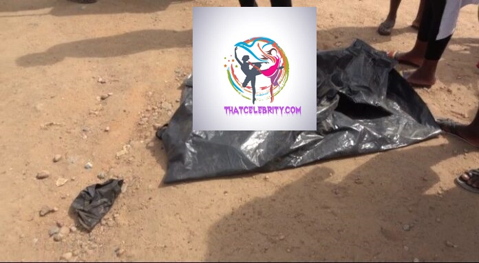 Ghana Policeman kills Nigerian at Buduburam