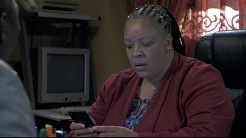 Facts To know about Elizabeth Serunye aka Principal Thobakgale on soap drama Skeem Saam