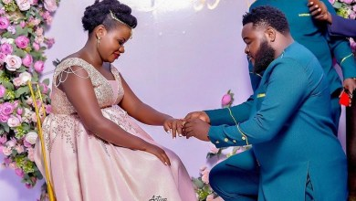 Comedian Chiko Finally Off the Hook Introduced to his Fiance's Parents