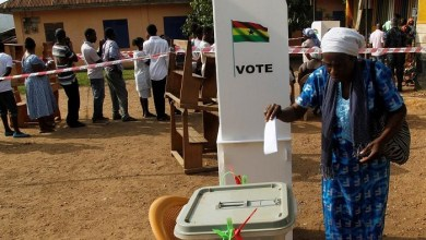 2020 Constituency Election Results Ghana