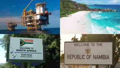 List Of Richest Countries In Africa 2020