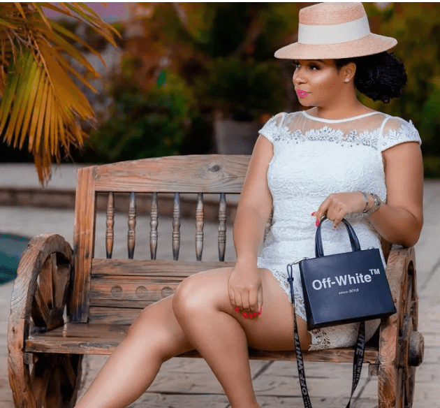 This is how much time Pokello spends bathing