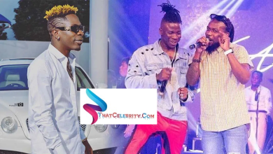 Don't Angry me Grandapa Stonebwoy fires Samini You are ignorant about my clash with Shatta Wale