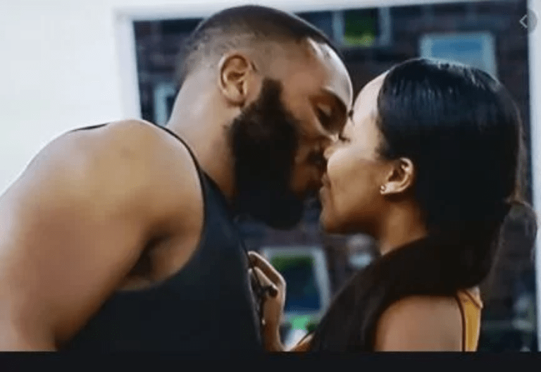 How i feel when you touch my private part – Erica opens up to Kiddwaya