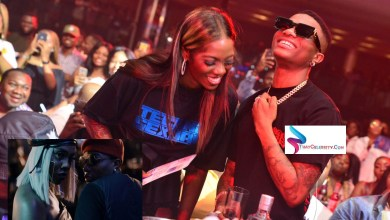 Tiwa Savage and Wizkid Really Date