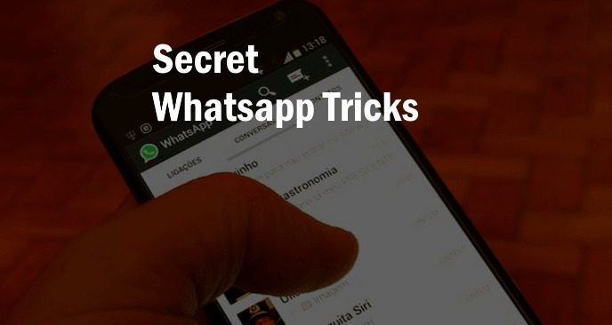 WhatsApp tips that will shock you