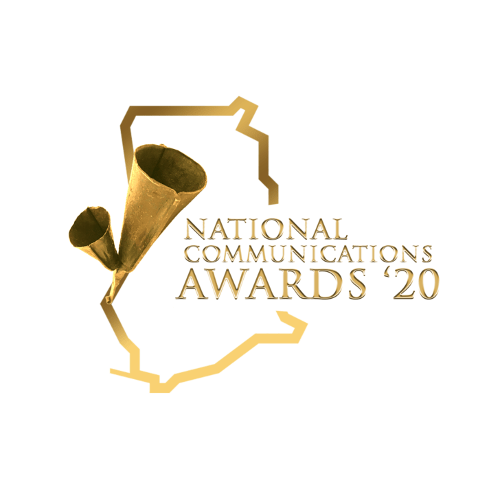 2020 National Communications Awards