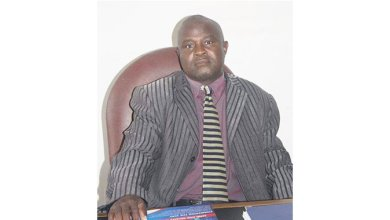 The late Elfas Siziba || Ministry of Youth and Sports, Director hangs self