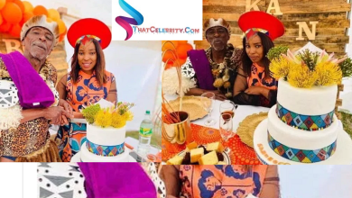 Man marries a 26-year-old Popular Slay Queen