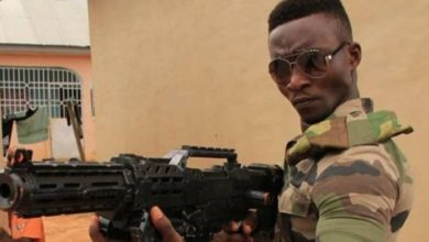 Popular Kumawood actor shot by armed robbers