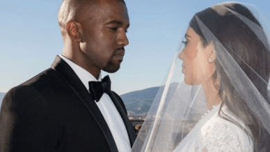 Kim Kardashian Decides to Divorce Bipolar Sick Kanye West