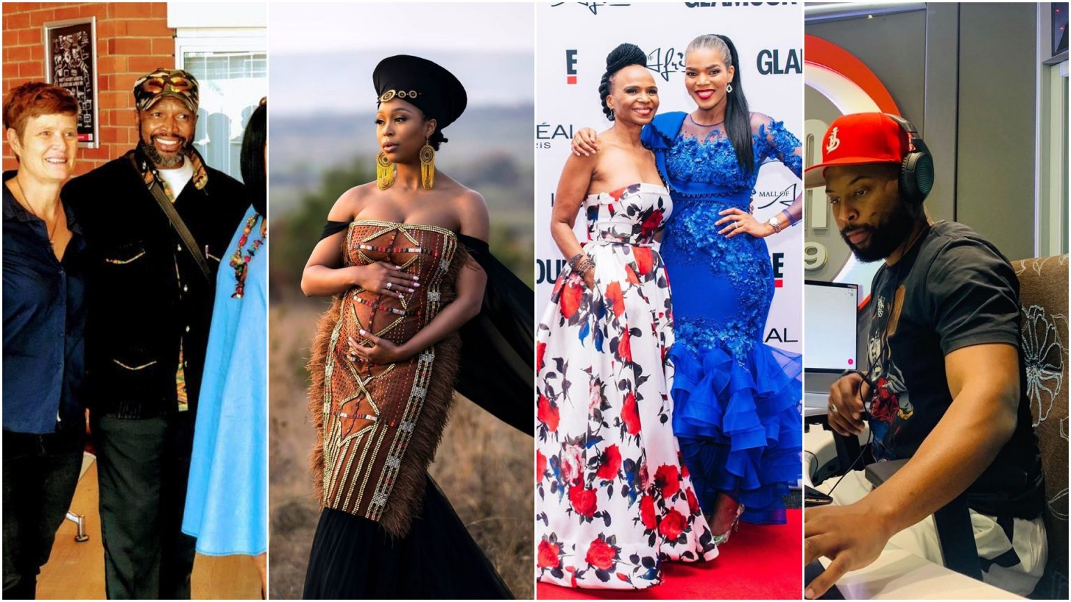 Richest Celebrities In South Africa 2020 Revealed