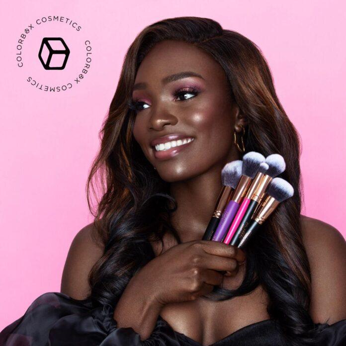 Colourbox Cosmetics
