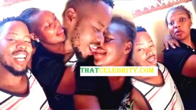 Sumbie || Woman Leaks Henry Mwanje's Private Videos After Chewing Her Sumbie and Denying Her