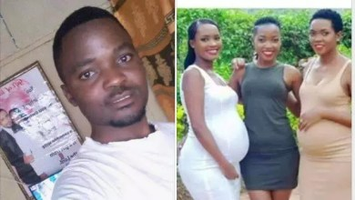 Man Made History For Impregnating Three Biological Sisters