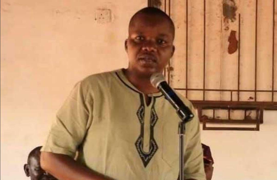 Nimrod Mbithuka Mbai, MP for Kitui East Constituency