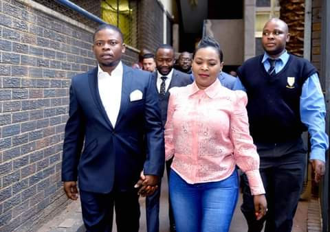 Prophet Bushiri and wife arrested by South African police