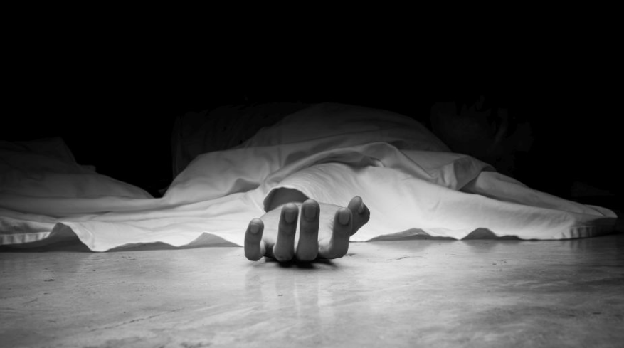 Woman Arrested Over The Death Of Her Lover Who Died While 'Doing It'