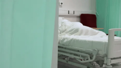 Man raped on hospital bed whiles on admission