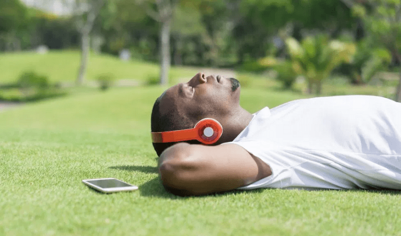 Reasons Why You Should Listen To Music