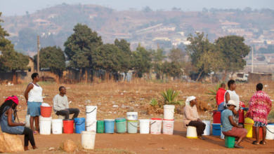 Sex For Water In Harare Suburb As Water Barons Prey On Desperate Women